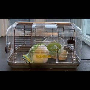 Hamster Cage🐁🐀🦔